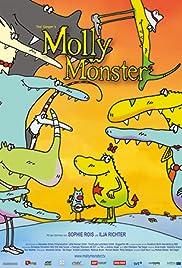 Die kleine Monsterin  Eine kleine traurige Monsterin