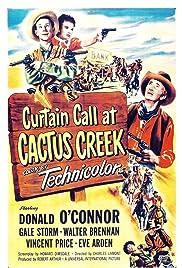 Curtain Call en Cactus Creek