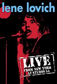 Lene Lovich: En vivo desde Nueva York en el Studio 54