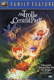Un Troll en el Central Park