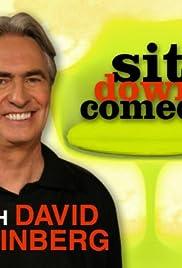 Siéntate Comedia con David Steinberg  George López