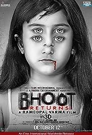 Devoluciones Bhoot