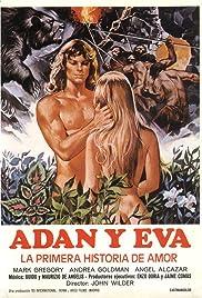 Adamo ed Eva , la prima storia d