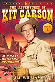 x26amp; Quot; Las aventuras de Kit Carson x26amp; quot; Mojave Desperados