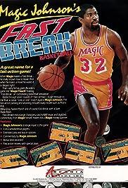 Fast Break de Magic Johnson