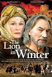 El león en invierno