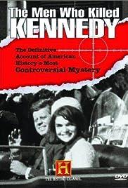 x26amp; Quot; Los hombres que mataron a Kennedy x26amp; quot; el Patsy
