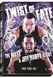 WWE: Giro del Destino - La historia de Matt y Jeff Hardy