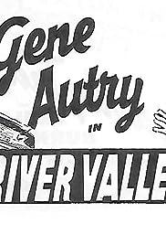 Valle del Río Rojo