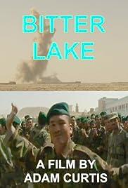 Lago Amargo