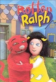 x26amp; Quot; Rotten Ralph x26amp; quot; La vida secreta de mamá