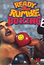 Ready 2 Rumble Boxing : Round 2