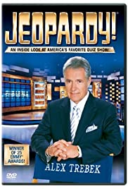 x26amp; Quot; x26amp; quot Jeopardy!; Episodio # 24.141