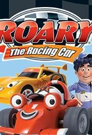 Roary el coche de competición