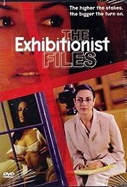 Los archivos exhibicionista