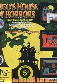 Casa de los Horrores de Hugo