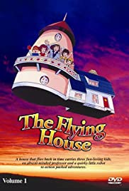 """The Flying House"" Over the Hill"