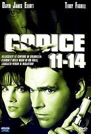 código 11-14