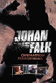Johan Falk: Operación Näktergal