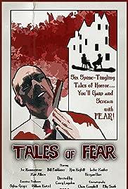 Los cuentos de miedo