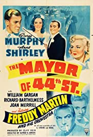 El Alcalde de la calle 44