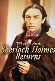 Sherlock Holmes Devoluciones