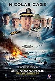 USS Indianápolis: Men of Courage