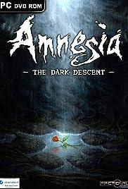 Amnesia el oscuro descenso