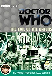 El mal de los Daleks: Episodio 4