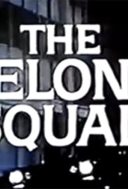 """""""The Felony Squad"""" Between Two Fires"""