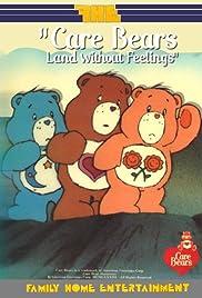 Los osos del cuidado de la tierra sin Sentimientos
