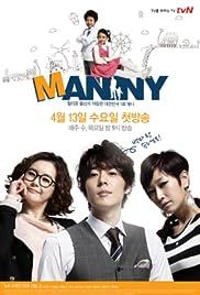 x26amp; Quot; Manny x26amp; quot; Episodio # 1.14