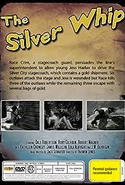 El látigo de plata