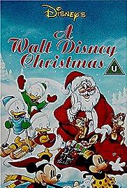 A Walt Disney Navidad
