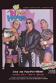 WWF en su casa 16 : Estampida canadiense