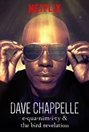 Dave Chappelle: ecuanimidad