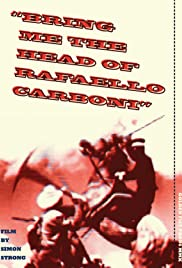¡Tráeme la cabeza de Rafaello Carboni!