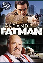 Jake y el Fatman