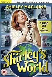 El mundo de Shirley