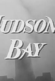 Bahía de Hudson