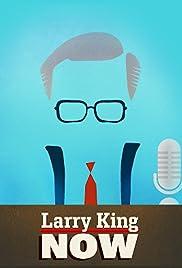 Larry King ahora