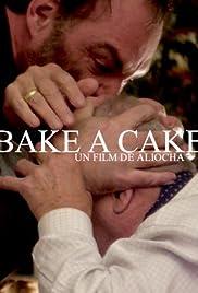 Hornear un pastel