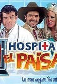 El Hospital El Paisa