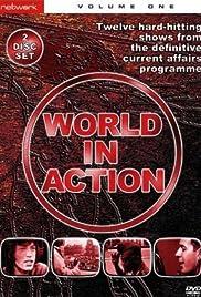 Mundo en acción