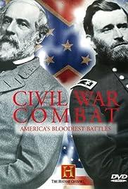 Combate Guerra Civil : La tragedia en Cold Harbor