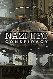 Conspiración nazi del OVNI