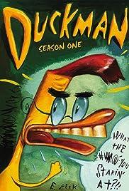Duckman: Dick / hombre de familia privado