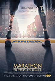 Maratón: el bombardeo del día de los patriotas