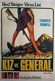 La ragazza e il generale