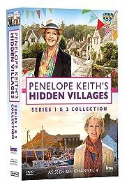 Los Pueblos Ocultos de Penélope Keith